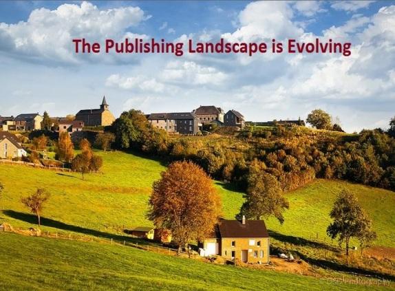 landscape-evolving